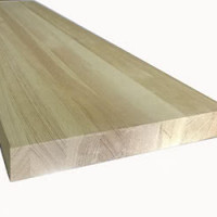 Мебельный щит из сосны (Цельный) 28мм