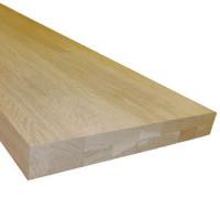Мебельный щит из бука (Срощенный) 20мм