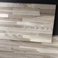 Мебельный щит из ясеня (Срощенный) 25мм